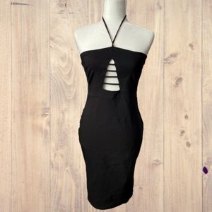 Sexy Charlotte Russe Bodycon Dress Size Large